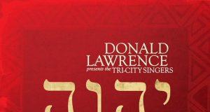 Donald Lawrence - He Heard My Cry