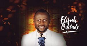 Elijah Oyelade - God Of Wonders