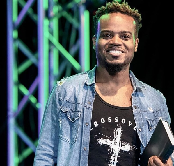 Engage Culture with Travis Greene