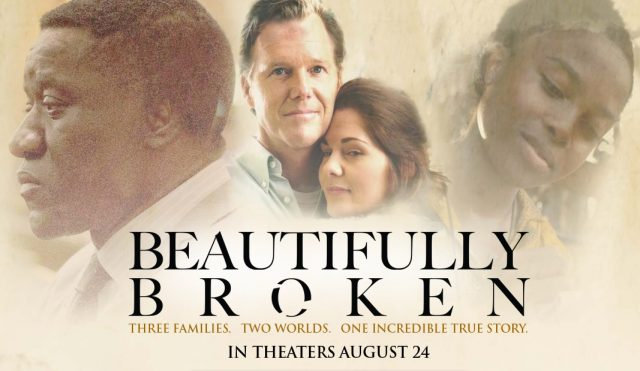 Film Premiere Beautifully Broken