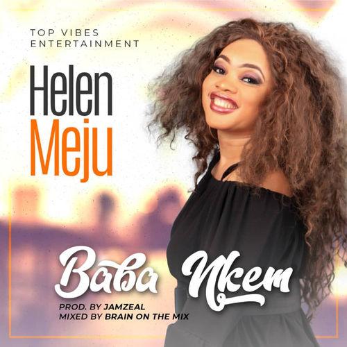 Helen Meju Baba Nkem