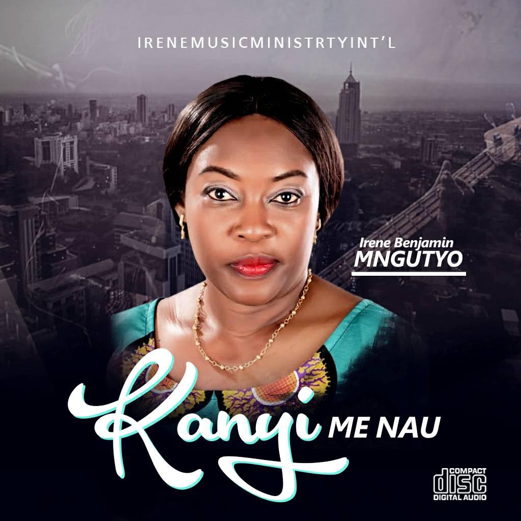 Irene Benjamin - You Are + Kanyi Me Nau