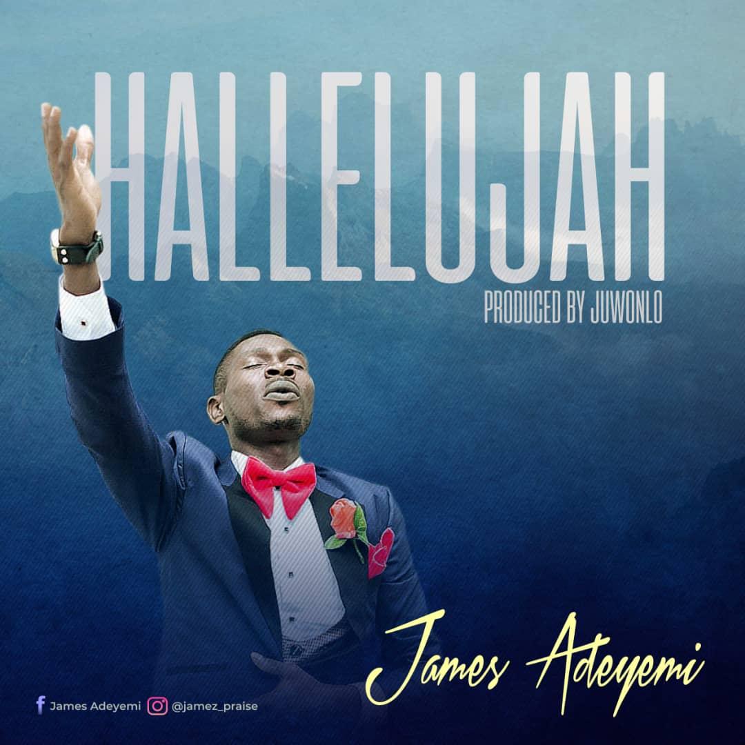 James Adeyemi - Hallelujah