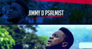 Jimmy D Psalmist - Power In The Blood