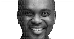 Joe Mettle - My Everything