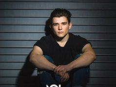 Nathan Sheridan Broken With You