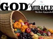 Nathan Upgraded - God Of Miracle