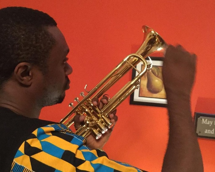 Nathaniel Bassey 'Music is a Powerful tool of Influence'