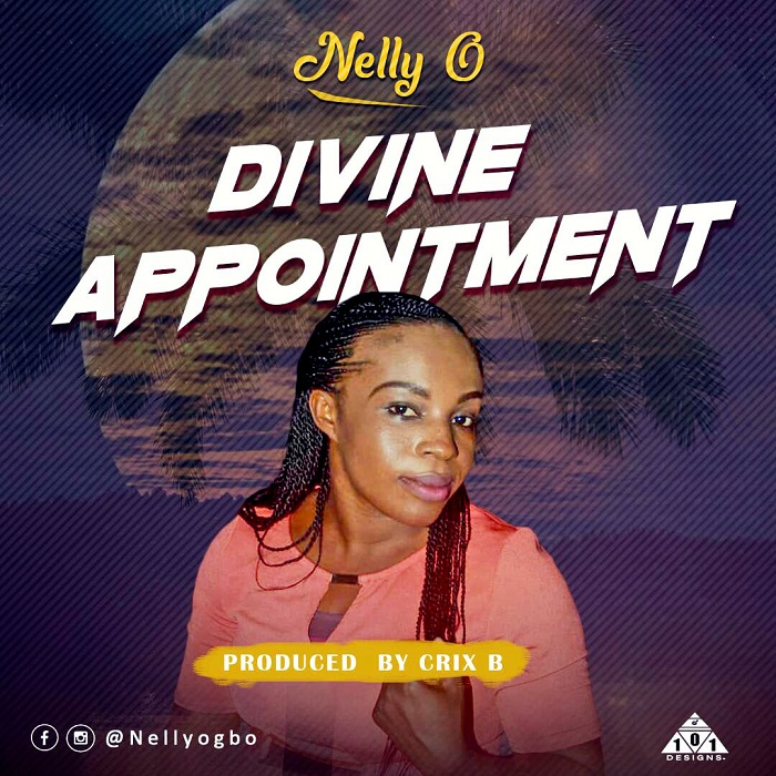 Nelly O Divine Appointment