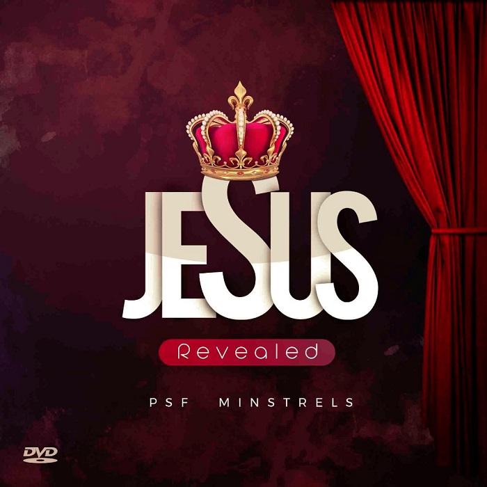 PSF Minstrels New Album Jesus Revealed