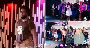 Pastor Dr. Sonnie Badu