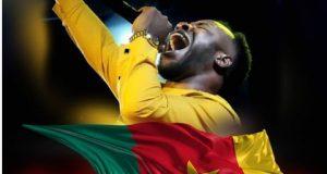Prospa Ochimana live in Cameroon