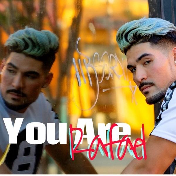 Rafael You Are