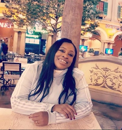 Sinach Reacts To Her Songs been Play In Night Club