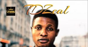 Td Zeal - God Of Our Fathers