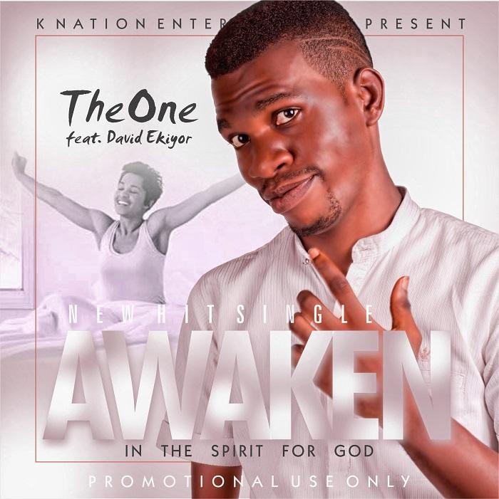 TheONE - Awaken