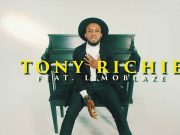 Tony Richie - Mirror Ft Limoblaze