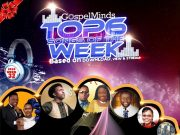 Top 6 Nigerian Gospel Songs Week-32 August 2018