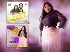 Tracy Tolota 'Mighty God' + 'Overflow' ft Prospa Ochimana