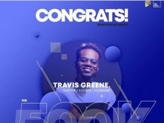 Travis Greene Hits 500K Followers on Instagram