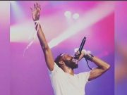 Tye Tribbett Bless The Lord