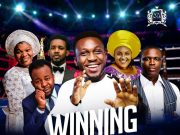 Winning Praise 3.0 with Dare Justified
