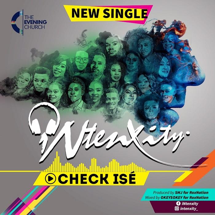 iNtenxity - Check Ise