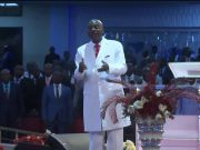 Covenant Day of Possessing Your Possession