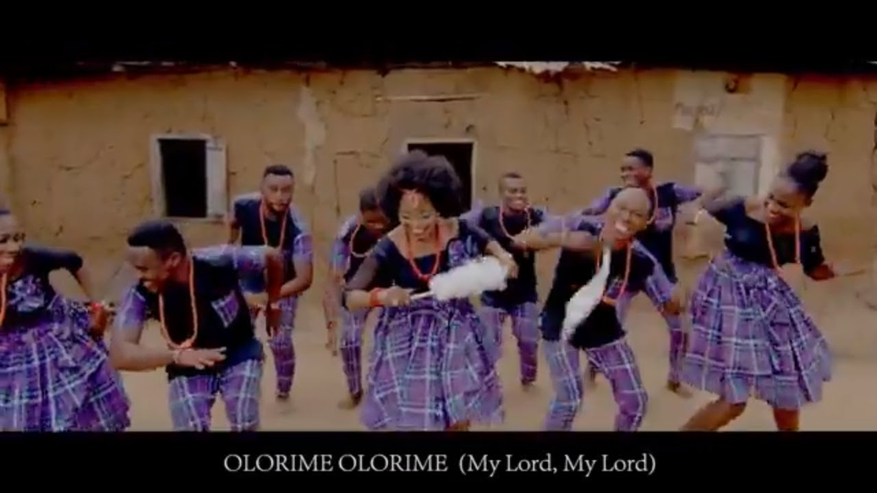 OloriMe EdyBornGreat video