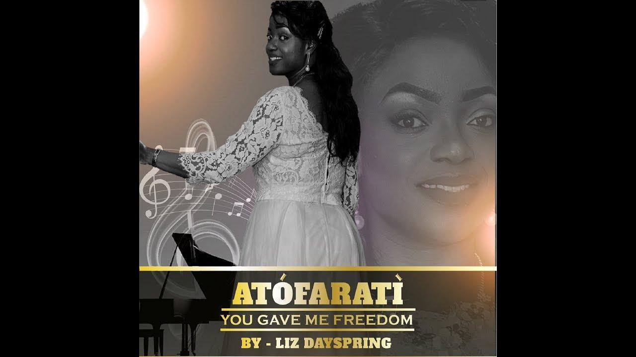 Liz Dayspring - Atofarati