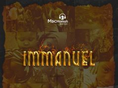 Bee Cee Moh - Immanuel