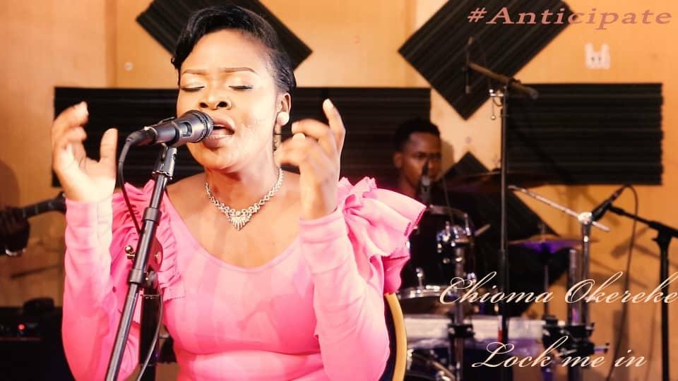 Chioma Okereke - Lock Me In