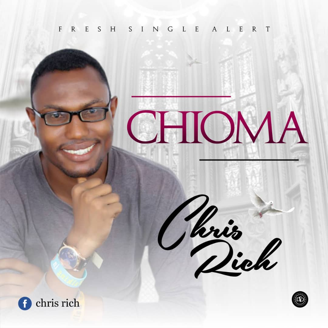 Chris Rich - Chioma