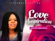 Fiefa Micah Love Inspiration 'Marital Passion Part 2' Sept Volume IV
