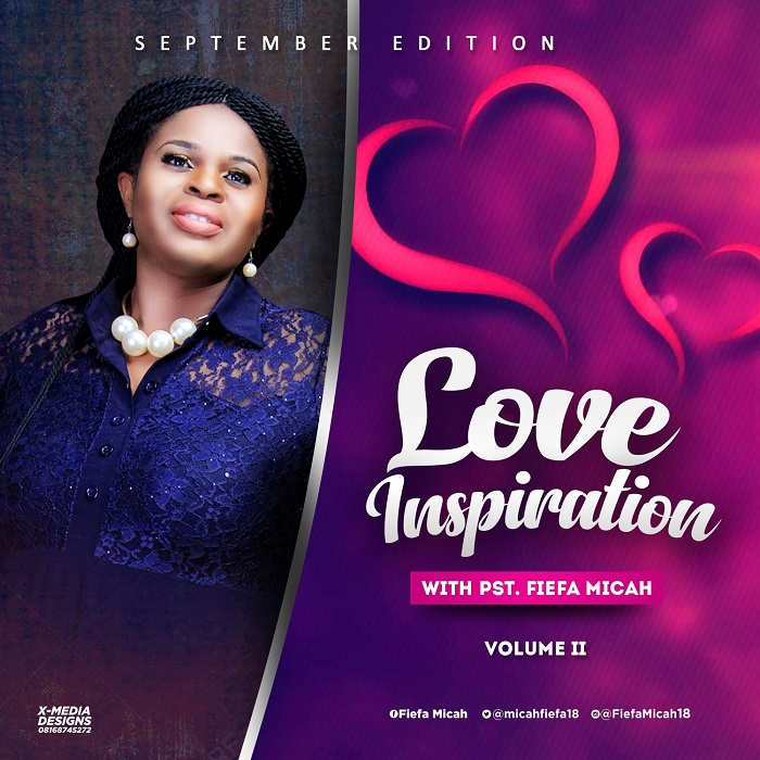 Fiefa Micah-Love Inspiration Age Disparity In Marriage Part II