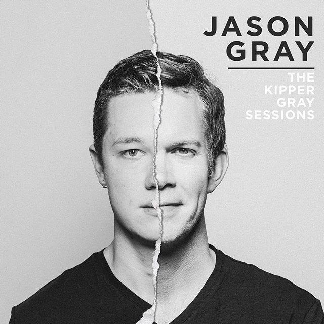 Jason Gray & Son Collaborate On New EP