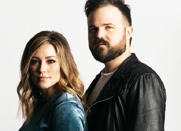 Kari Jobe and Cody Carnes - Cover The Earth