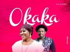 Laura Abios Ft. Samsong - Okaka (The Strong & Mighty God)