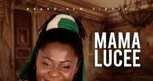 Mama Lucee - A Woman