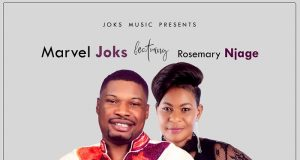 Marvel Joks - Asante Sana Ft. Rosemary Njage