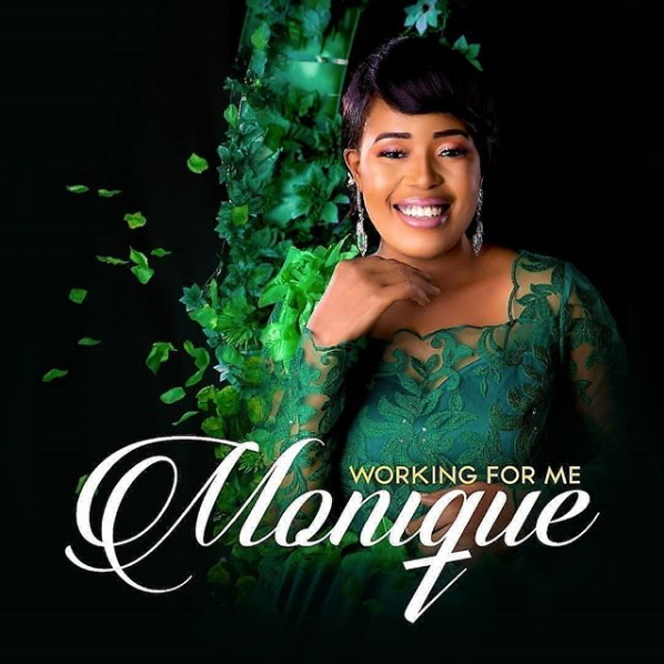Monique 3rd Studio Album Working For Me