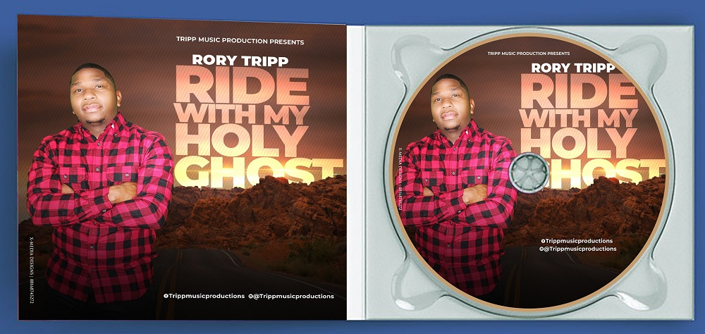 Ride With My Holy Ghost - Rory Tripp