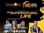 Sam Ore Ministries This Gospel Revolution 'The Supernatural Life'