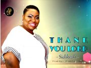 Sidikeah - Thank You Lord