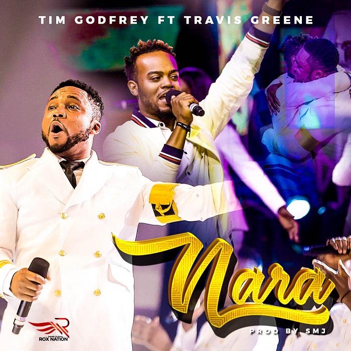 Tim Godfrey - Nara (Free Video Download) ft. Travis Greene