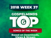Top 6 Songs Of The Week