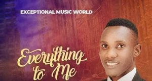 Yenesini ThankGod - Everything To Me