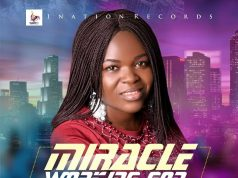 Zibi Festus - Miracle Working God