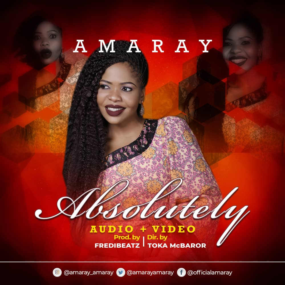 Amaray - Absolutely