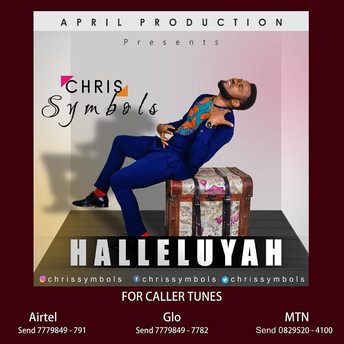 Chris Symbols - Halleluyah (Lyrics + Mp3 Download)